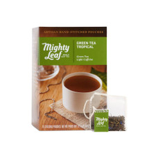 Mighty Leaf Green Tea Tropical | 656252300025