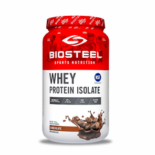 BioSteel Whey Protein Isolate Chocolate 816g | 883309222294