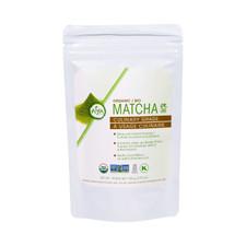 Aiya Organic Matcha Culinary Grade 100 grams | 846670001578
