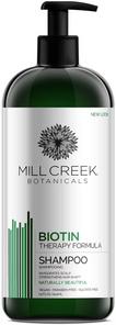 MillCreek Biotin Therapy Formula Shampoo 414mL |  082982233706