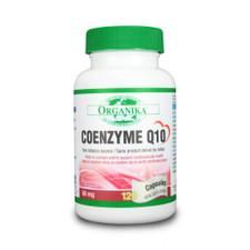 Organika Coenzyme Q10 60mg 120 caps | 620365011062