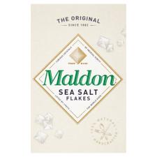 Maldon Sea Salt Flakes | 847972000115