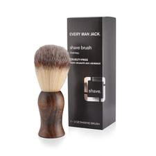 Every Man Jack Shave Brush   878639001237