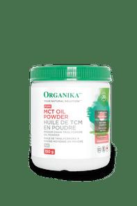 Organika MCT Oil Powder 150g | 620365029494