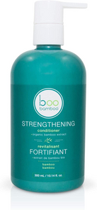 Boo Bamboo Strengthening Conditioner 300 ml  628143080019