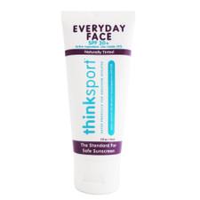 Thinksport Everyday Face Sunscreen SPF 30 | 859871004200