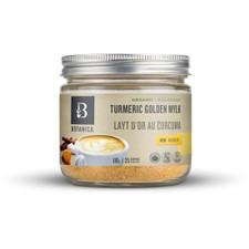 Botanica Turmeric Golden Mylk | 822078964004