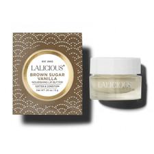 Lalicious Brown Sugar Vanilla Lip Butter | 897347001582