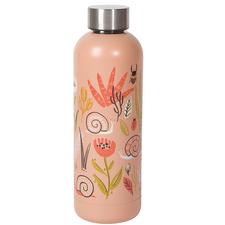 Danica Studio Water Bottle Small World 500ml   064180258729