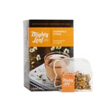 Mighty Leaf Organic Tea Chamomile Citrus   00656252300018