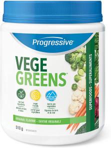 Progressive VegeGreens Powder   837229000203