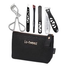 La-Tweez Beauty Travel Kit