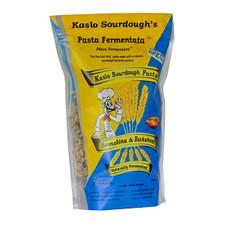 Kaslo Sourdoughs Pasta Fermentata Buckwheat 560g | 779605336806