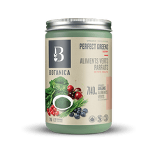 Botanica Perfect Greens Berry | 822078963113