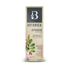 Botanica Astragalus Liquid Herb 50mL | 822078900903