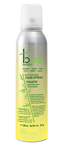 Boo Bamboo Anti Humidity Hair Spray | 628143080064