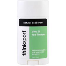 Thinksport Deodorant | 852714007628