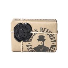 Rebels Refinery Wealth Of A Man Organic Oil Bar Soap   627843401179