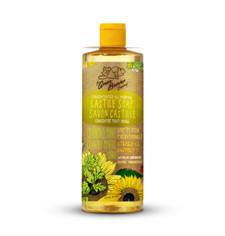 Green Beaver Castile All Purpose Soap - Cilantro Mint 495 ml | 834639009574
