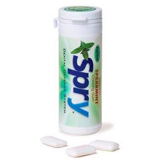 Xlear Spry Sugar-Free Xylitol Chewing Gum |