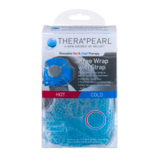 TheraPearl Knee Wrap   850803002349