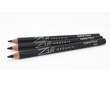 Zuii Certified Organic Eyeliner Pencil   812144011633   812144011626   812144011640