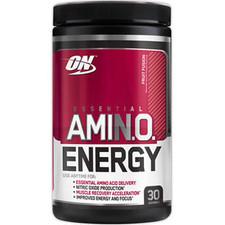 Optimum Nutrition Essential Amino Energy Fruit Fusion 30 Servings| 748927026825