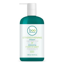 Boo Bamboo Strengthening Shampoo 300mL | 628143080002