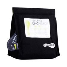 U-Konserve Insulated Short Lunch Sack
