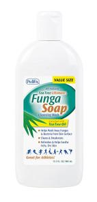 Card Health Cares PediFix Tea Tree Ultimates Funga Soap Cleansing Wash | 092437307203