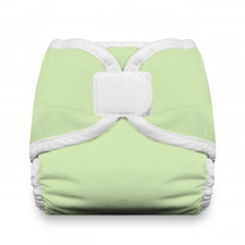 Thirsties Diaper Cover Hook and Loop Celery | 812087018331 | 812087015095 | 812087015262 | 812087015439 | 812087015606 |