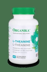 Organika L-Theanine | 620365013042