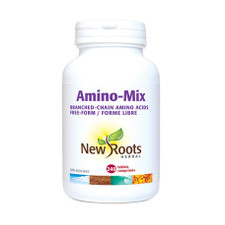 New Roots Herbal Amino-Mix   628747111676