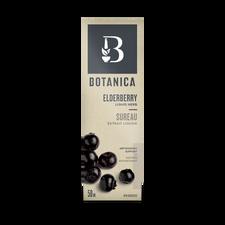 Botanica Elderberry Liquid Herb 50mL | 822078900330