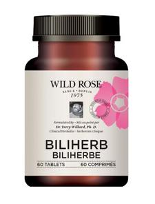 Wild Rose Biliherb | 776521170446