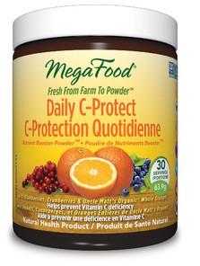 MegaFood Daily C-Protect Powder   051494901533