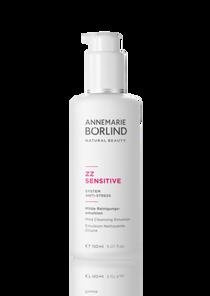 Annemarie Borlind ZZ Sensitive Mild Cleansing Emulsion | 4011061008641