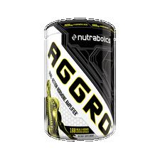 Nutrabolics Aggro 168 capsules | 752830617339