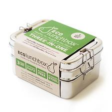ECOlunchbox Three-in-One | 705105548135