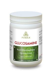 Purica Pure Glucosamine Vegan Powder for Pets 1kg | 815555003020