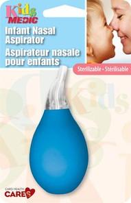 Card Health Cares Kids Medic Infant Nasal Aspirator | 872798000896