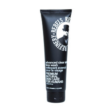 Rebels Refinery Advanced Clear Skin Face Wash   627843401087