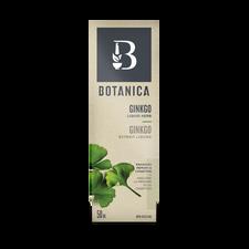 Botanica Ginkgo Liquid Herb 50mL | 822078900361