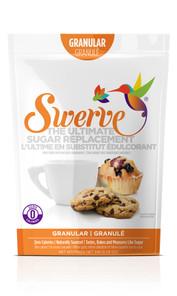 Swerve Granular Sweetener The Ultimate Sugar Replacement | 852700300191