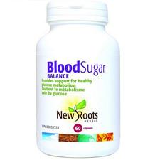 New Roots Herbal Blood Sugar Balance | 628747110884
