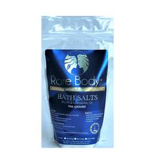 Celtic Sea Salt Rare Body Bath Salts Whole Crystal   728060100194
