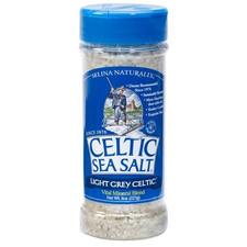 Celtic Sea Salt Light Grey Celtic Shaker   728060107100