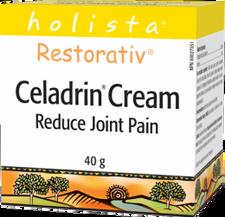 Holista Restorativ Celadrin Cream   620554003663
