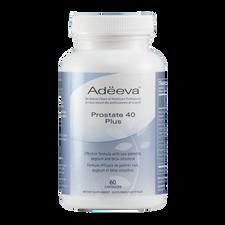 Adeeva Prostate 40 Plus 60 Veg Capsules | 616255100947