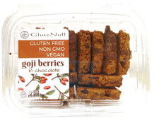 Glutenull Goji Berries in Chocolate | 628451529132